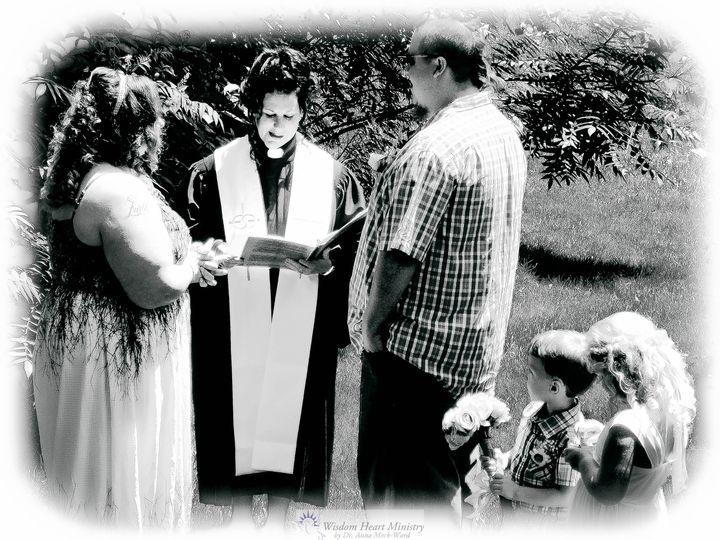Tmx 1455038860342 Valerie And Dino Wedding 063 1 Windsor, Pennsylvania wedding officiant