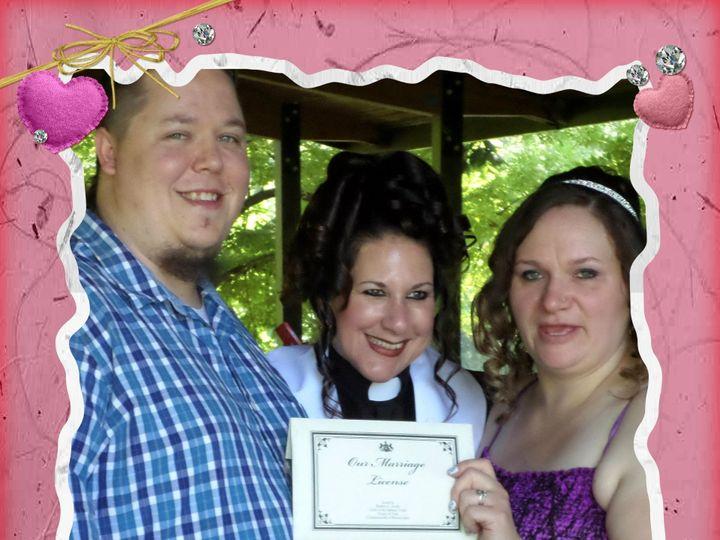 Tmx 1455038884169 Www.kizoa.comvalerie And Dino Wedding 078 Windsor, Pennsylvania wedding officiant
