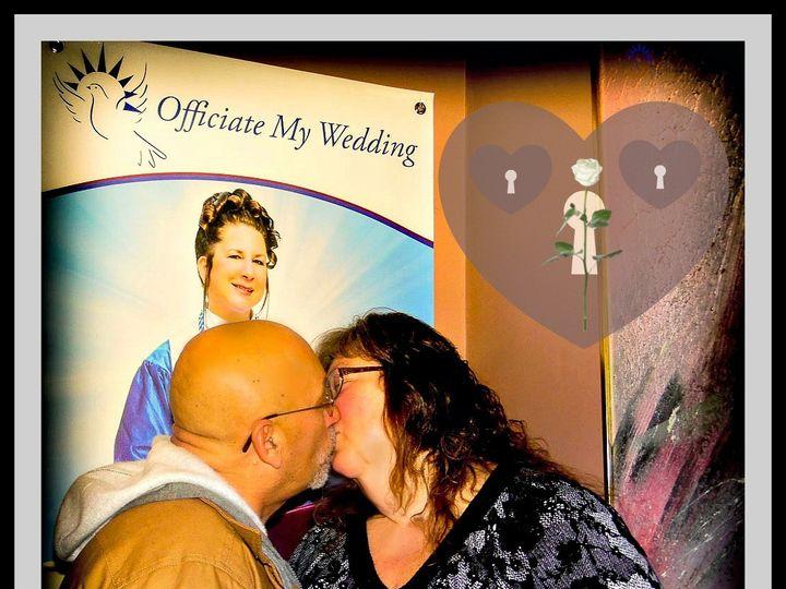 Tmx 1455039478570 Sam1322 1 Picmonkey Windsor, Pennsylvania wedding officiant