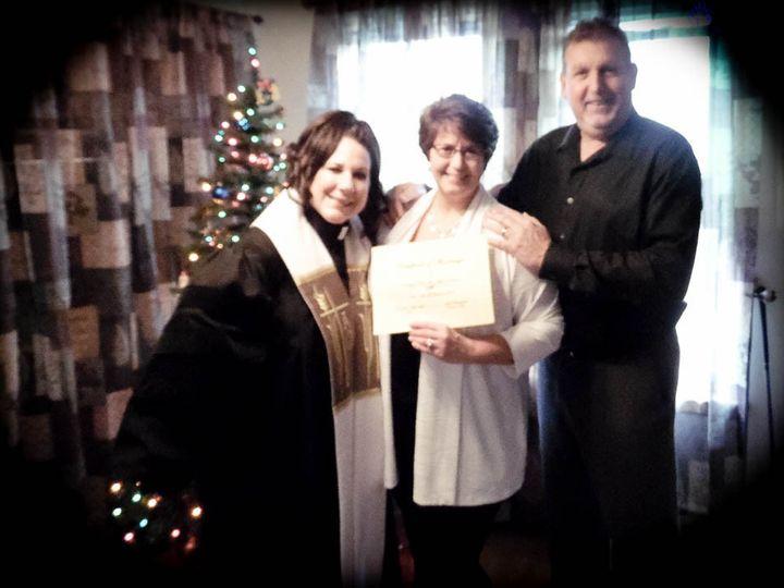 Tmx 1455040380525 Sam1241 1 Windsor, Pennsylvania wedding officiant