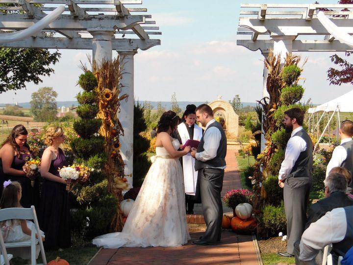 Tmx 1455040726655 Sam0684 Windsor, Pennsylvania wedding officiant