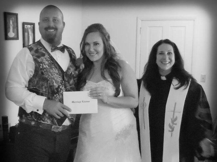 Tmx 1467673413404 Sam1927 1 Windsor, Pennsylvania wedding officiant