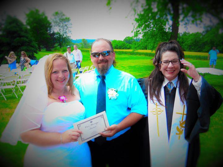Tmx 1467673815741 Sam2183 2 Windsor, Pennsylvania wedding officiant