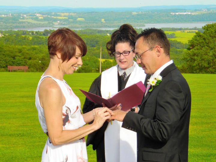 Tmx 1467673947351 Sam2091 Windsor, Pennsylvania wedding officiant