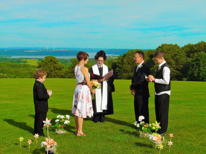 Tmx 1467673951034 Sam2083 Windsor, Pennsylvania wedding officiant