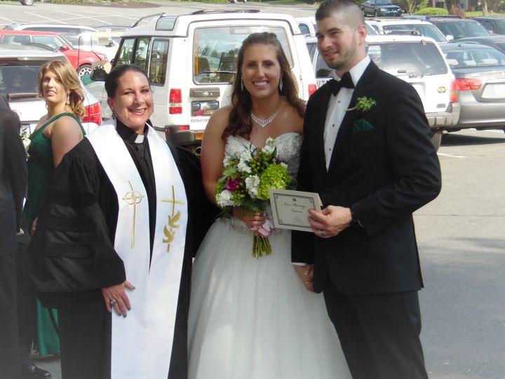 Tmx 1467674174167 Sam2254 2 Windsor, Pennsylvania wedding officiant