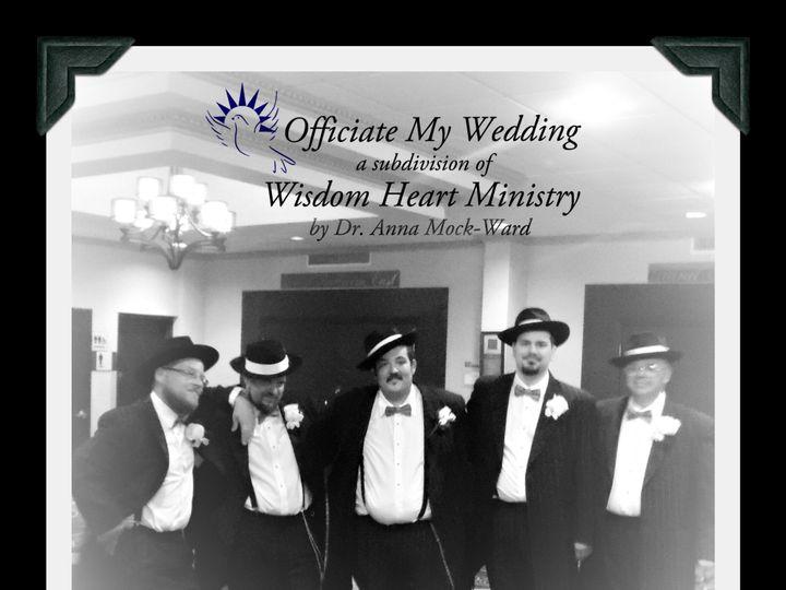 Tmx 1474324016137 Sam2716 2 Windsor, Pennsylvania wedding officiant