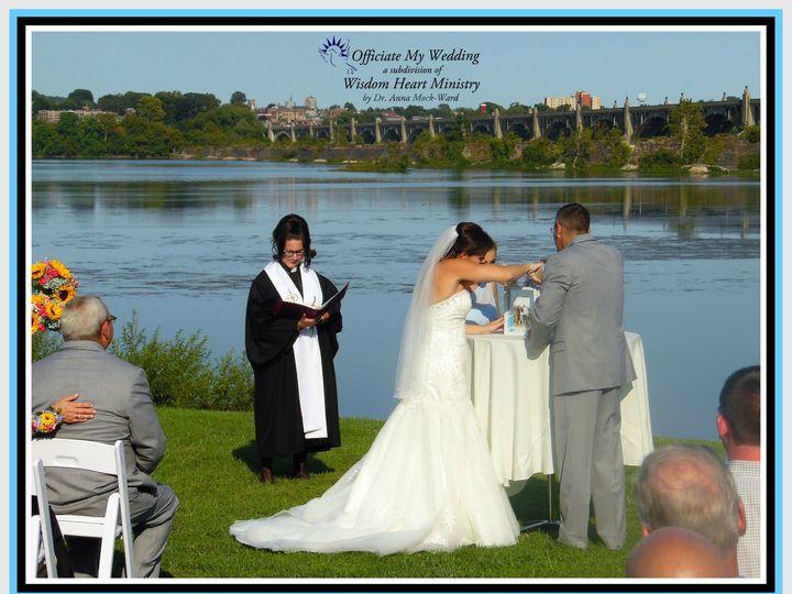 Tmx 1474324260258 Sam3020 Windsor, Pennsylvania wedding officiant