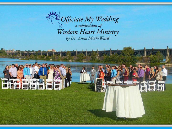 Tmx 1474324260659 Sam3002 Windsor, Pennsylvania wedding officiant