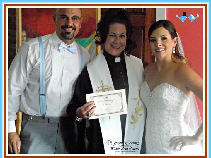 Tmx 1474324300475 Sam3033 Windsor, Pennsylvania wedding officiant