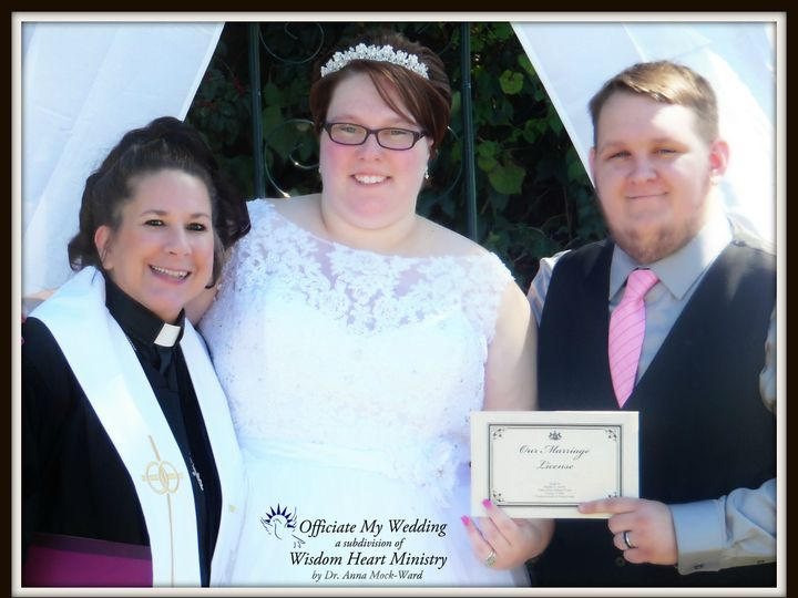 Tmx 1475079962873 Sam3374 Windsor, Pennsylvania wedding officiant