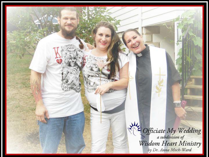 Tmx 1475080104675 Sam3148 2 Windsor, Pennsylvania wedding officiant