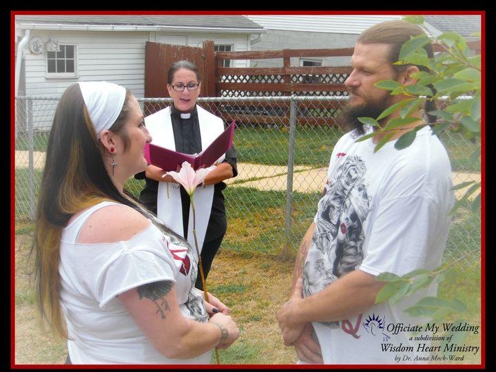 Tmx 1475080104736 Sam3137 2 Windsor, Pennsylvania wedding officiant