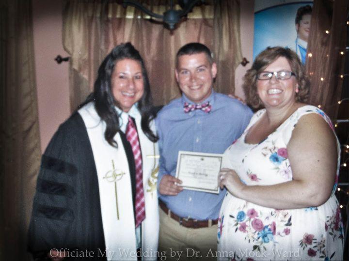 Tmx 1475080341630 Sam2646 1 Windsor, Pennsylvania wedding officiant