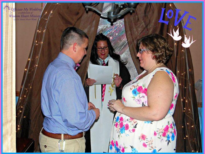 Tmx 1475080344572 Sam2640pic2 Windsor, Pennsylvania wedding officiant