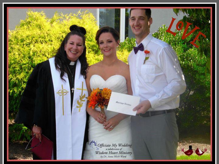 Tmx 1475080466075 Sam2947 Windsor, Pennsylvania wedding officiant
