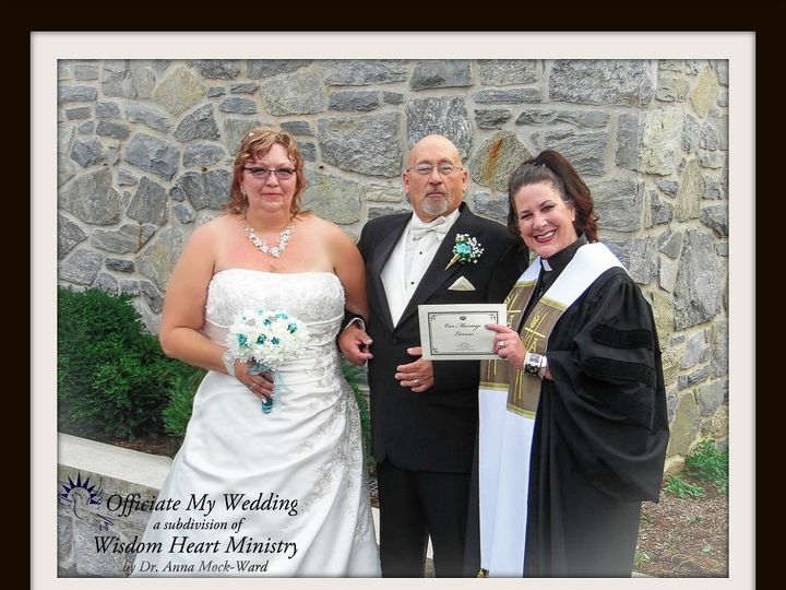 Tmx 1478521128351 Sam3652 1 Windsor, Pennsylvania wedding officiant