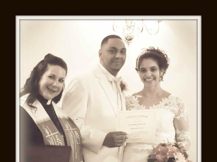 Tmx 1479699311111 Sam3827 1pic2 Windsor, Pennsylvania wedding officiant