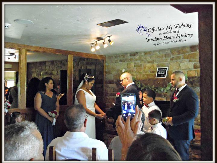 Tmx Ceremony Time 51 722202 1565650019 Windsor, Pennsylvania wedding officiant