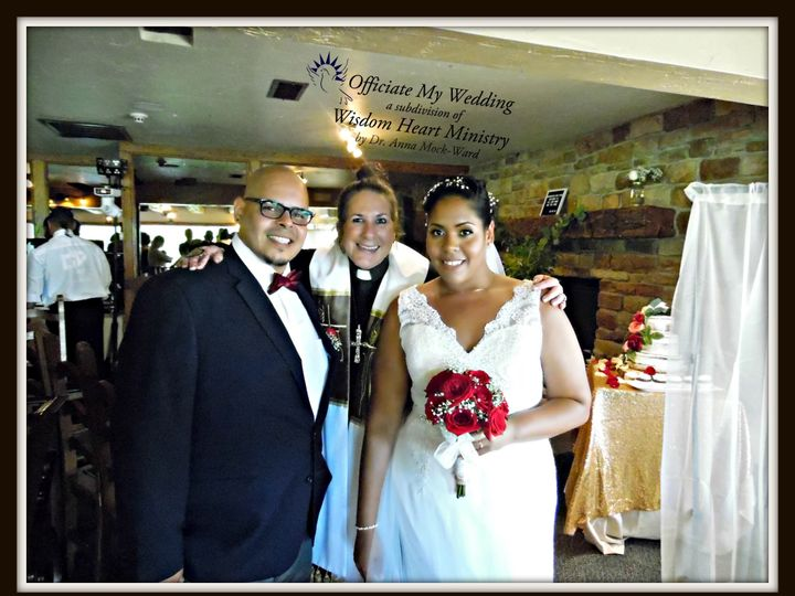Tmx Officially Married 51 722202 1565650019 Windsor, Pennsylvania wedding officiant