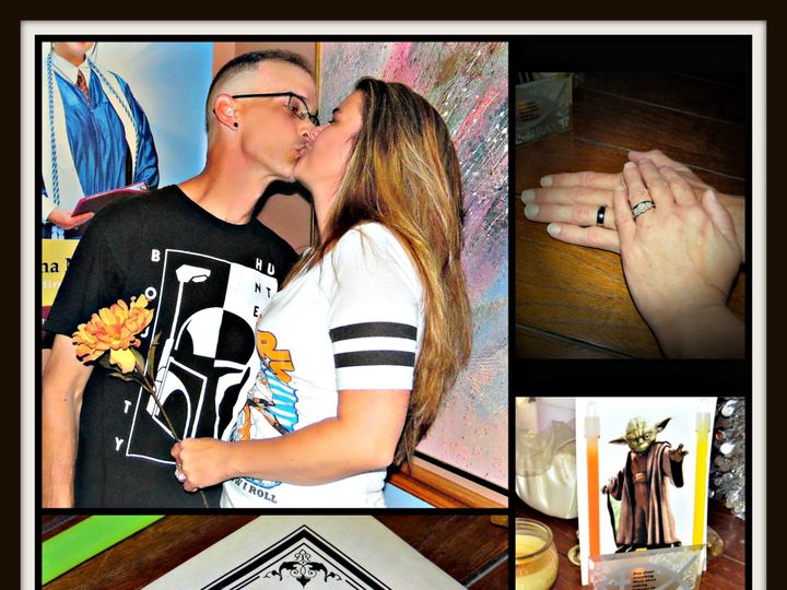 Tmx Rings And A Kiss 51 722202 1565650455 Windsor, Pennsylvania wedding officiant