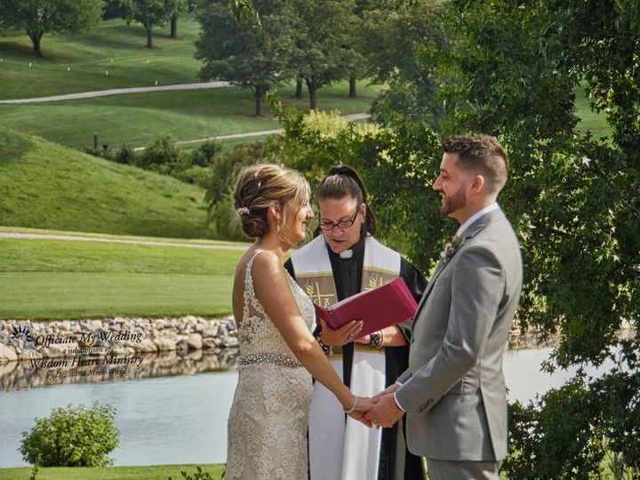 Tmx Time To Say I Do 51 722202 1565649918 Windsor, Pennsylvania wedding officiant