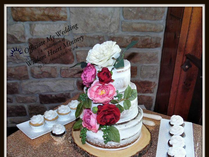 Tmx Wedding Cake 51 722202 1565650020 Windsor, Pennsylvania wedding officiant