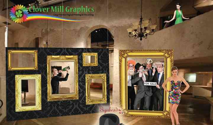 Clover Mill Graphics LLC