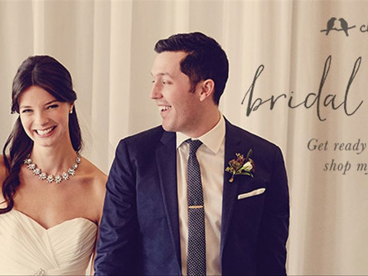 Tmx 1441916382650 Bridal 2 Raleigh wedding jewelry