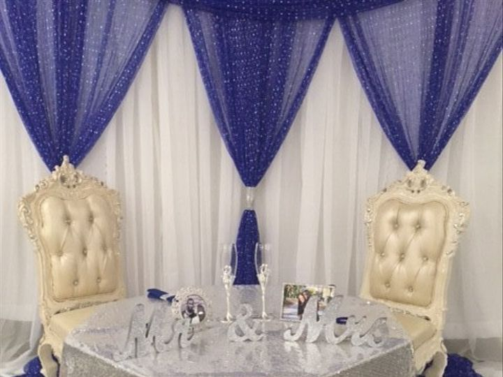 Tmx 1472569200221 Nigerian Wedding 8 Brookfield wedding venue