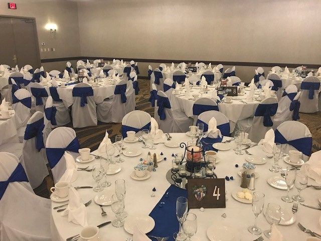 Tmx 1500387503443 Img3201 Brookfield wedding venue