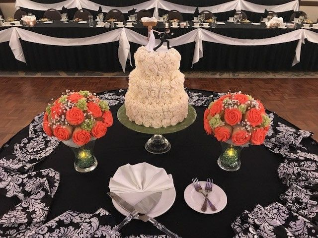 Tmx 1500387963948 Img3047 Brookfield wedding venue