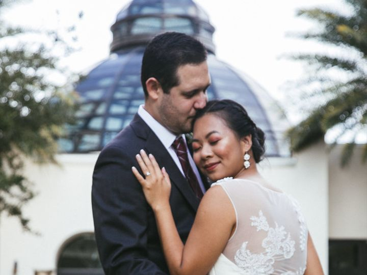Tmx Asian Wedding Couple Photos With Dog Alfond Inn 7737 51 123202 1572932545 Orlando, FL wedding photography