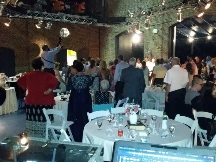 Tmx 1455566863489 Gina  Steven 1 Lutherville Timonium, MD wedding dj