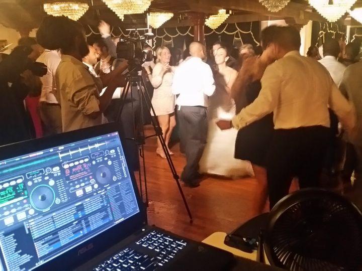 Tmx 1455566889853 Laura  Gary3 Lutherville Timonium, MD wedding dj