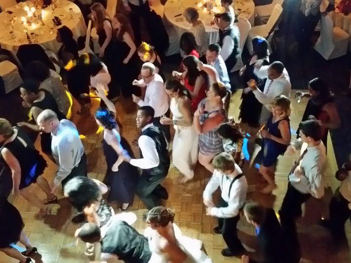 Tmx 1455566923903 Marla And Carl 1 Lutherville Timonium, MD wedding dj