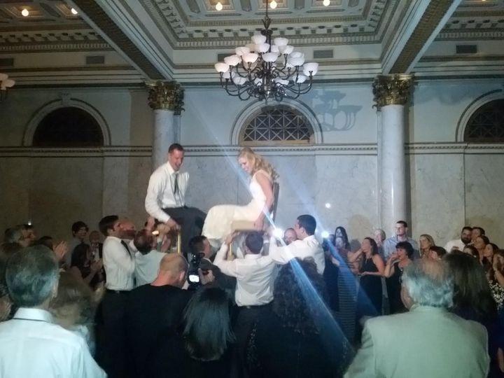 Tmx 1455566954896 Caitlin And Brett Lutherville Timonium, MD wedding dj