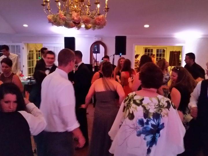 Tmx 1455566977303 Jackie And Nick 2 Lutherville Timonium, MD wedding dj