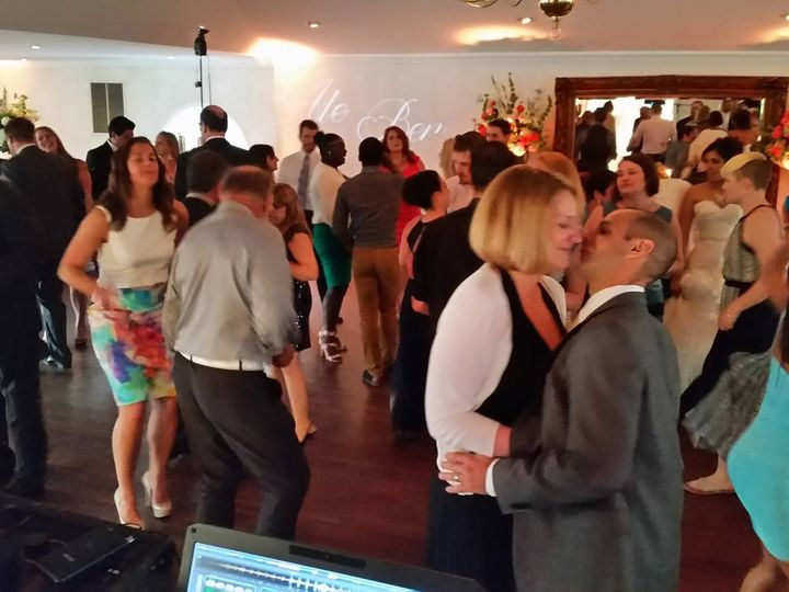 Tmx 1455566997188 Ale And Ben 1 Lutherville Timonium, MD wedding dj