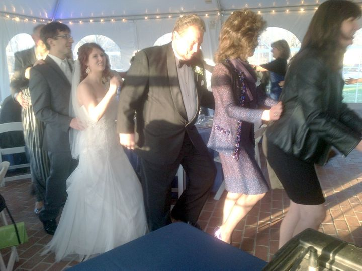 Tmx 1455567058949 Choyce 2 Lutherville Timonium, MD wedding dj