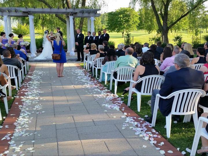 Tmx Ceremony 1 51 4202 Lutherville Timonium, MD wedding dj