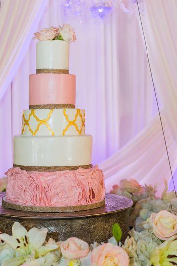 Cake Showstopper
