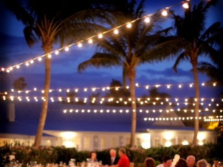Tmx 1398844392618 Lawn Light Sanibel wedding eventproduction