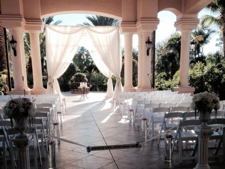 Tmx 1398844904472 Bigarch Sanibel wedding eventproduction