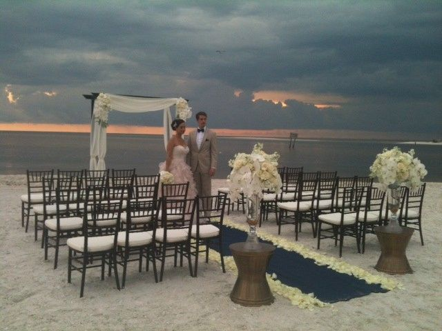 Tmx 1398844955863 Hyattislandweddin Sanibel wedding eventproduction