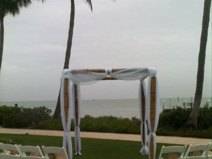 Tmx 1398845096171 Bambooarchfabri Sanibel wedding eventproduction
