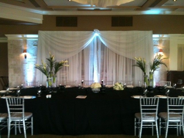 Tmx 1398845537819 Headtable Backdro Sanibel wedding eventproduction