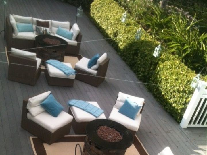 Tmx 1398845663911 Outdoor Furniture With Fire Pit Table Sanibel wedding eventproduction