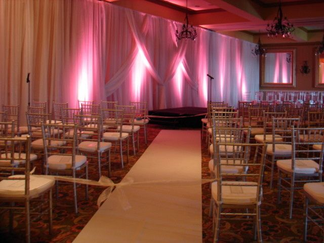 Tmx 1404699779731 Lpdrapingroomshotpink Sanibel wedding eventproduction