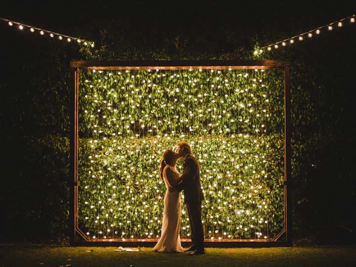 Tmx 1426641259426 Lightwall Sanibel wedding eventproduction